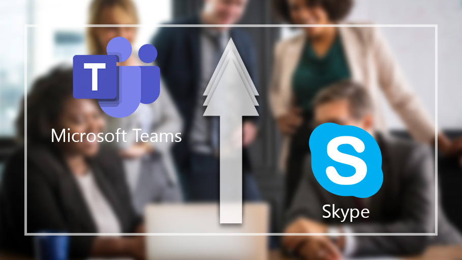 Why Microsoft Teams is Gaining Precedence  over Skype for Business?