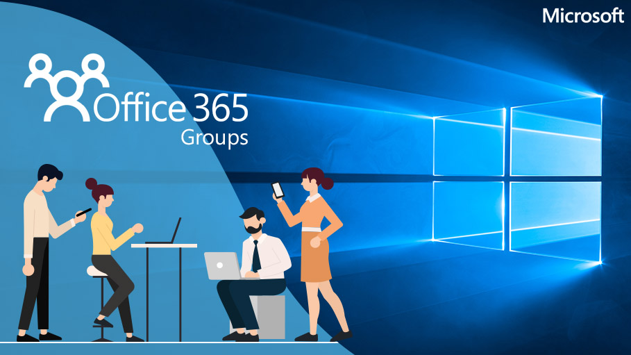 Exploring the Capabilities of Groups in Microsoft O365