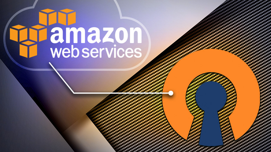 AWS VPN setup with OpenVPN
