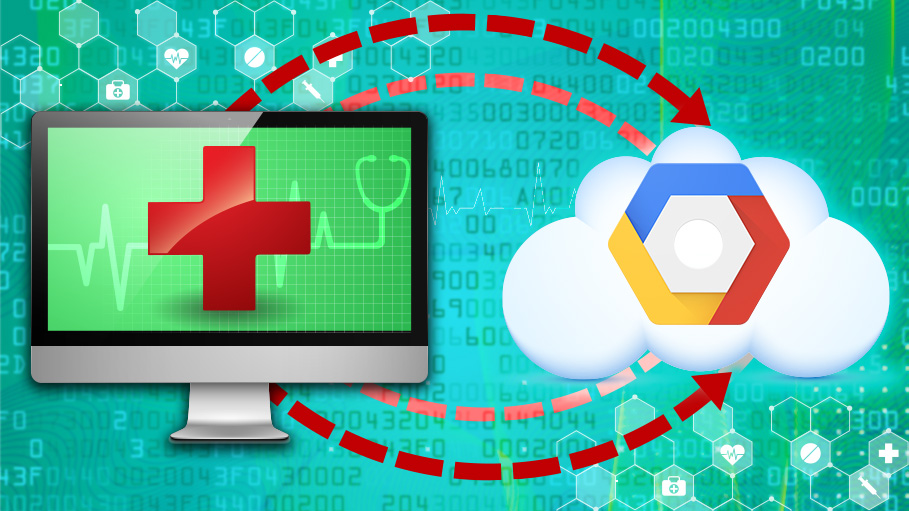 How Google Cloud Platform Can Be Profitable for the Healthcare Industry?