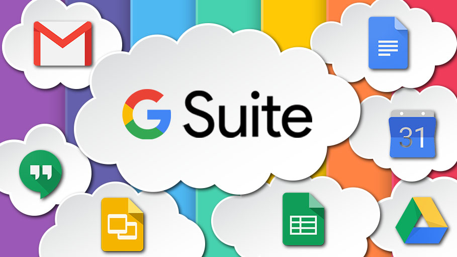 Benefits of Switching to G-Suite