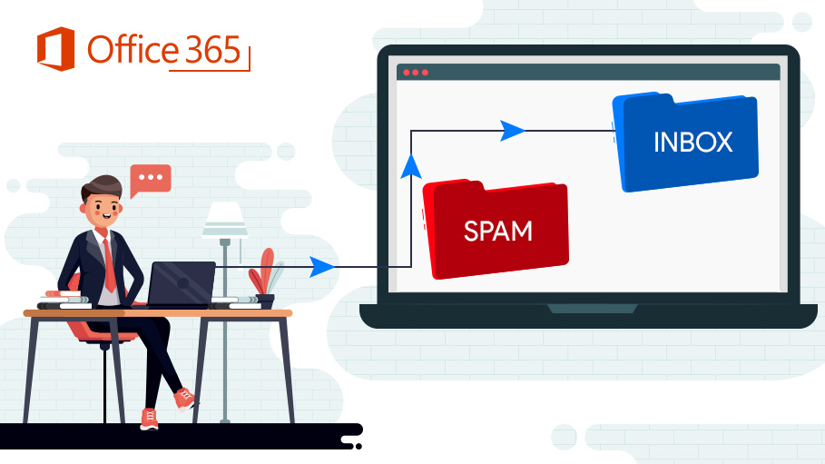 Bypass Spam Filtering in Microsoft O365