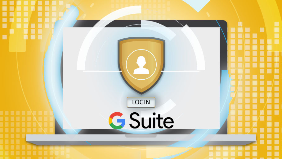Security Enhanced for G Suite Login