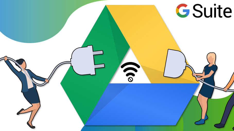 Google Drive Beta-Tests Extends Offline Use of Non-Google Files