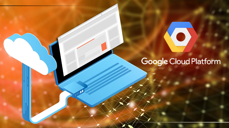 Static Website Hosting on Google Cloud Storage