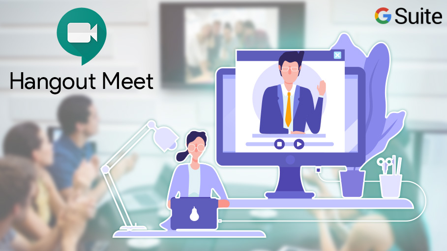 Why is Google Hangout Meet Kit Gaining Massive Popularity?