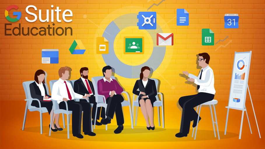 G Suite for Education: Deployment Guide