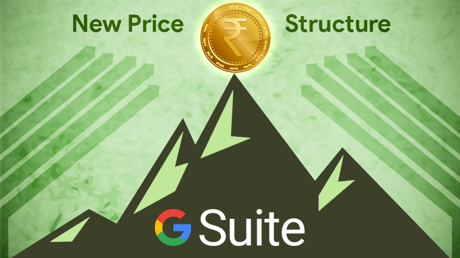 Price Hike for G Suite Basic and Business Editions