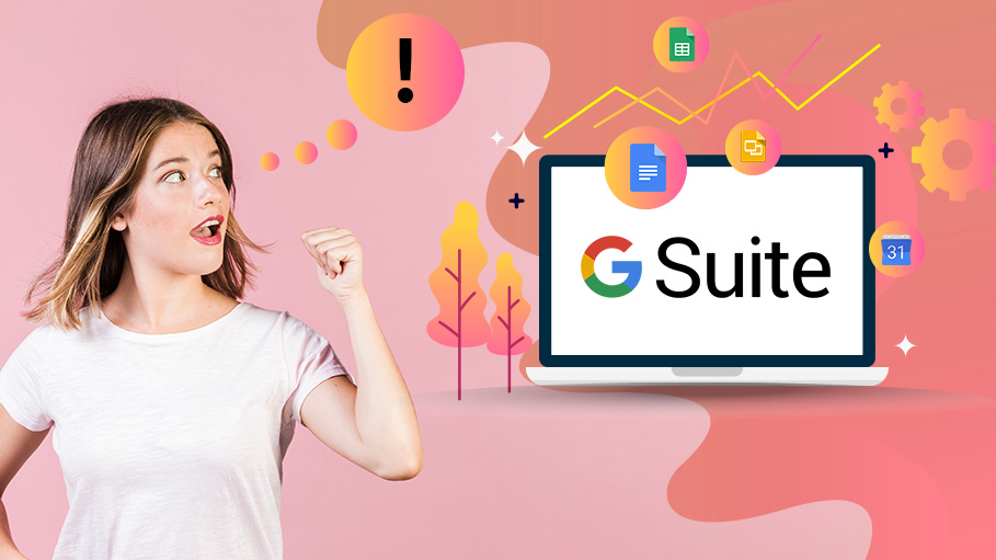 8 G Suite Features That  People Should Know More about