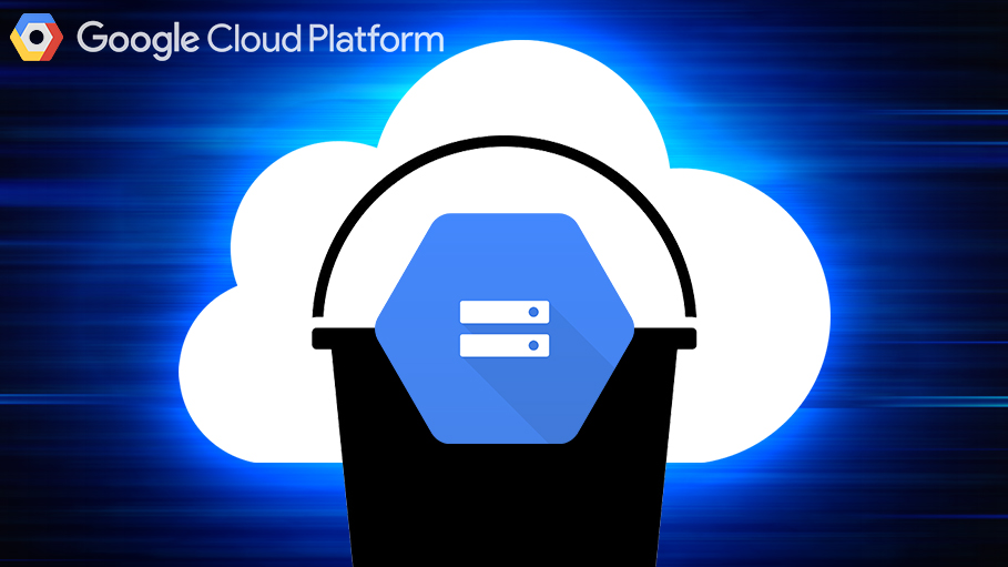 Google Cloud Storage - Store Business Data Securely