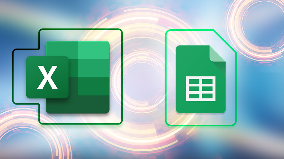Best Practices for Using Excel and Sheets