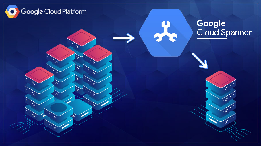 Manage Your Large Organizational Database with Google Cloud Spanner
