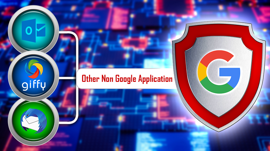 Less Secure Apps Securing Your G Suite Account with Restricting Access