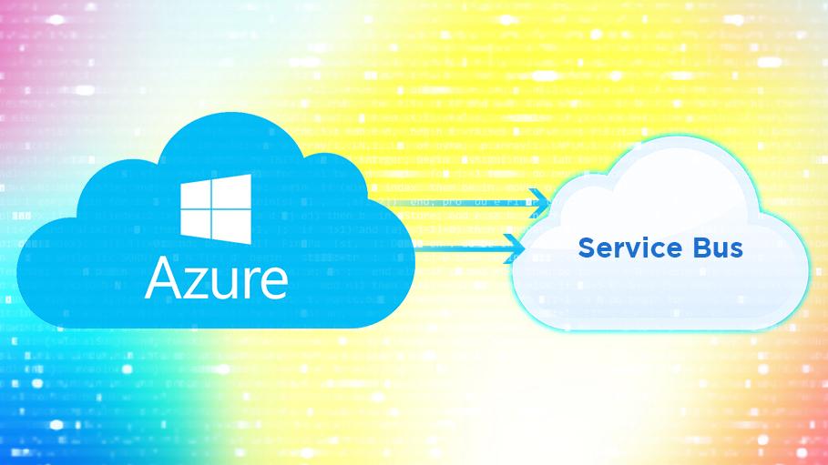 Azure Cloud for Bus Messaging