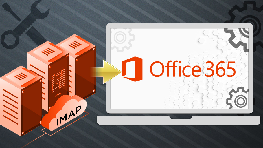 IMAP Migration to Microsoft Office 365