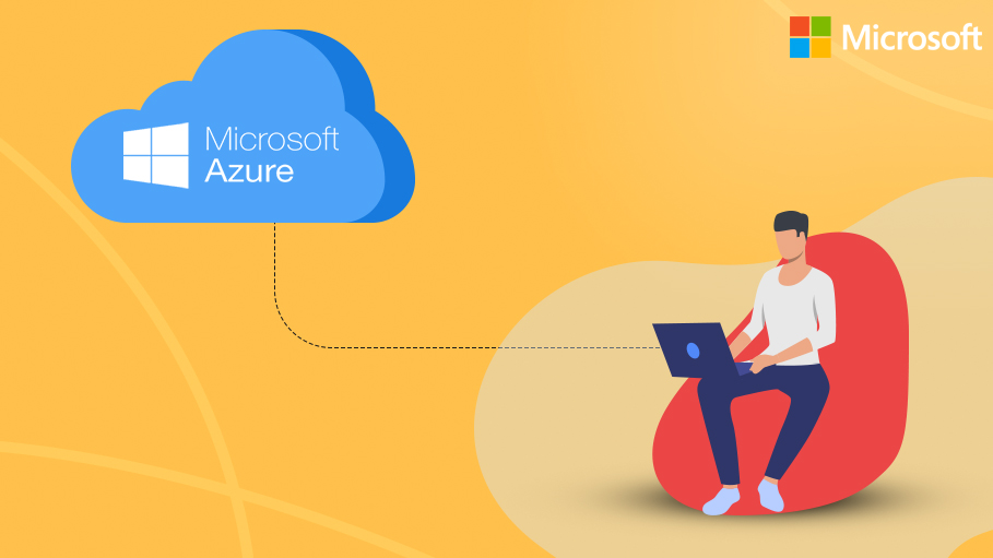 Overview of Microsoft Azure - Cloud