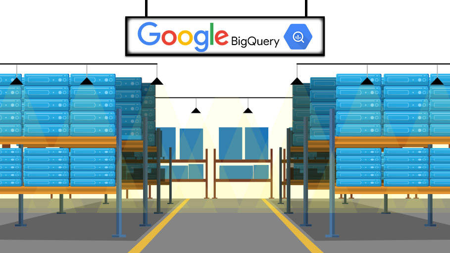 Google BigQuery - Your One Stop Solution for Data Warehousing Needs
