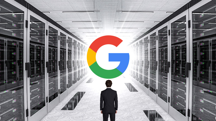 Will Google Sell Its Own Servers to Businesses?