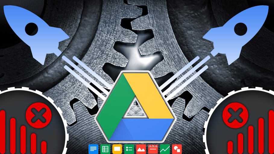 Keep Accessing Your Google Files & Documents Offline