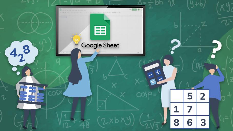 Google Sheets Formula - Growth, Regex Extract & Concatenate