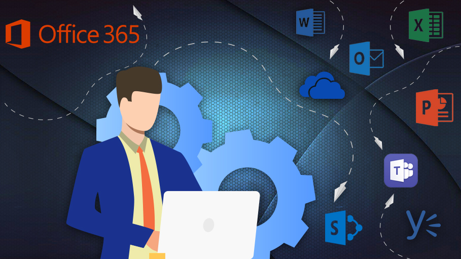 Microsoft Office 365 - Offerings and Benefits