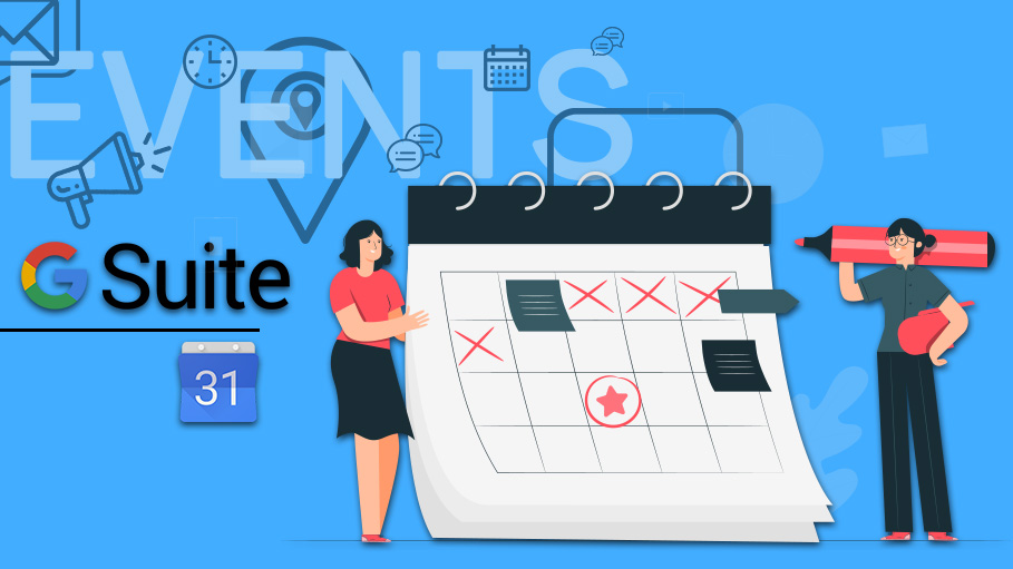 Add-ons for Calendar in G Suite