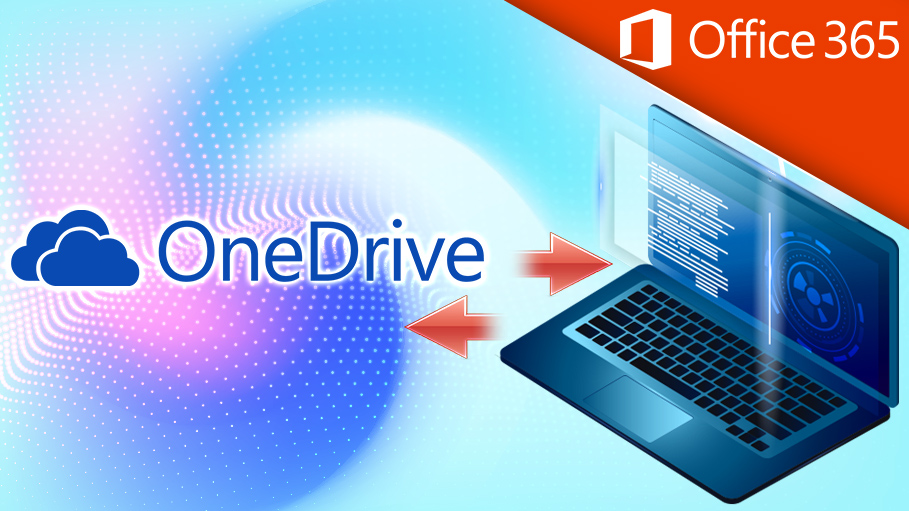 Power of OneDrive - Microsoft O365
