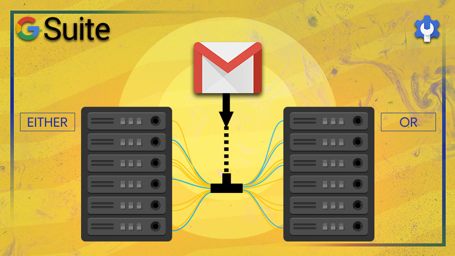 Methods to Route Email in G Suite for Your Organization