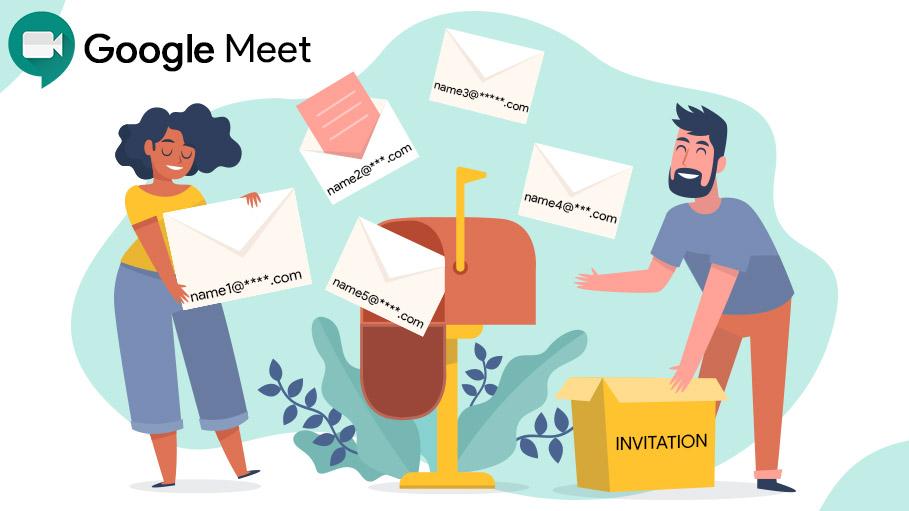 Google Meet Quality Tool