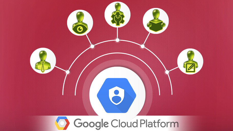 Secure your Business with Google Cloud IAM