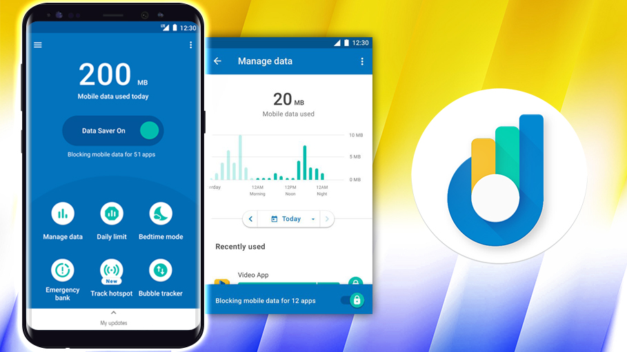 Datally - Google's Android App to Monitor and Control Data Usage