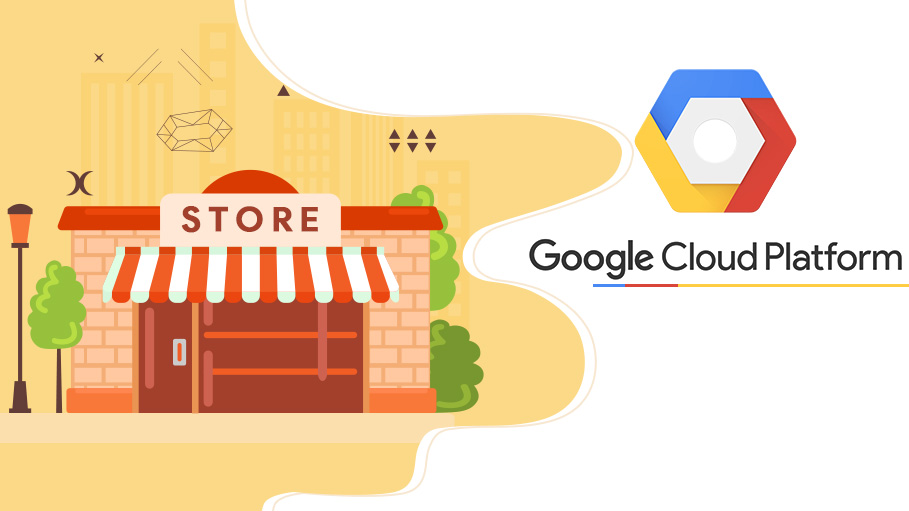 GCP Helping Retailers Win the Digital Race