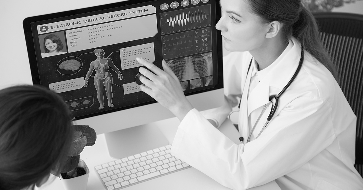 How A Physician Group Achieved Highest Quality Reported Data in New Jersey by Activating its Healthcare Data image