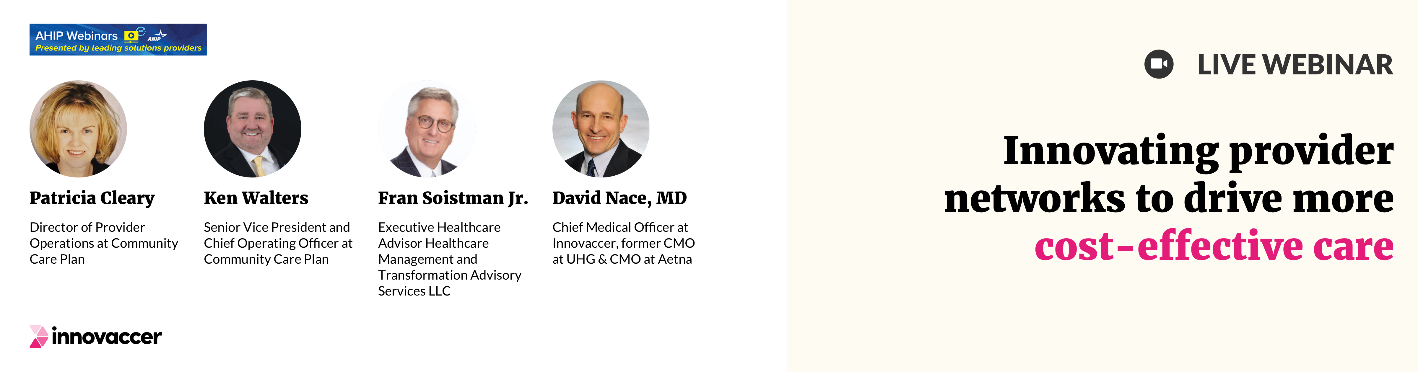 Innovating Provider Networks to Drive More Cost-effective Care