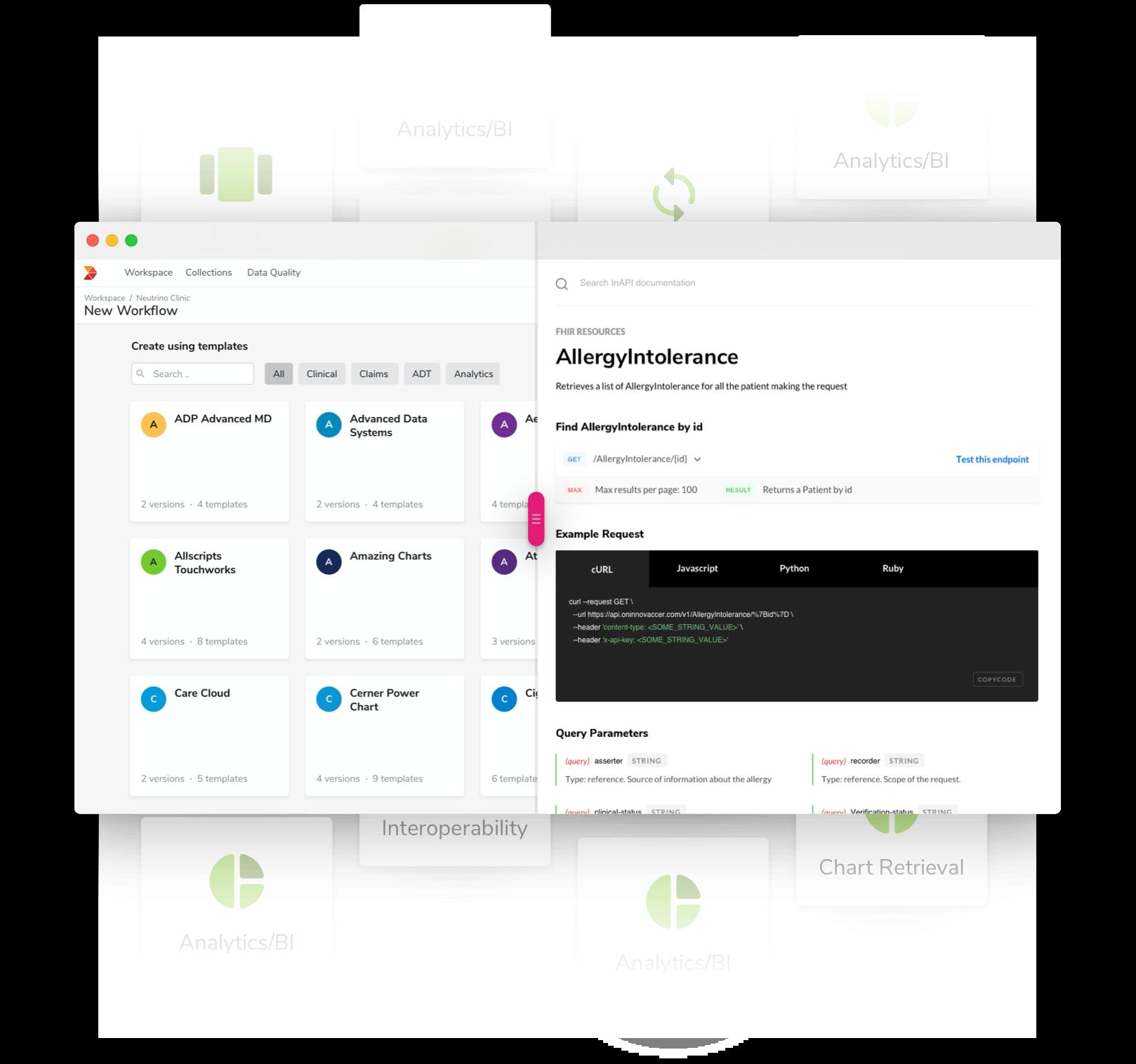 Healthcare Data Platform For Payers Innovaccer