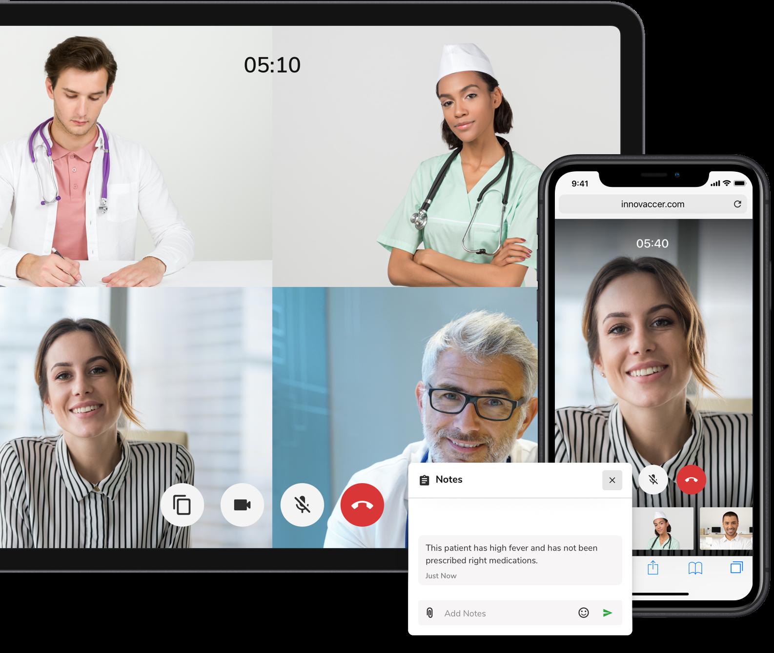 virtual-care-network