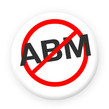 Forget ABM. Try Person Based Marketing