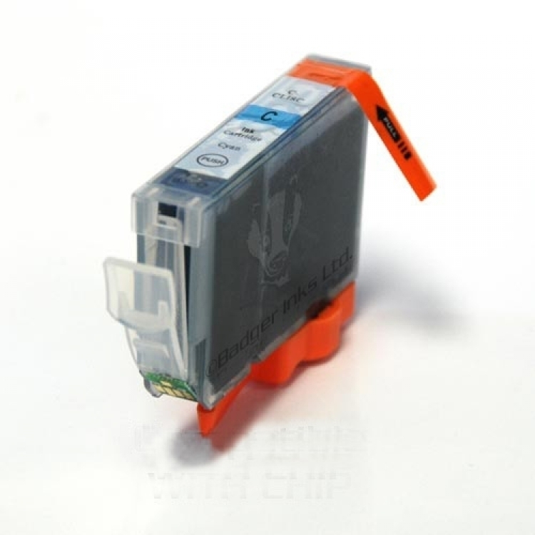 Cartouche compatible CANON CLI-526C cyan