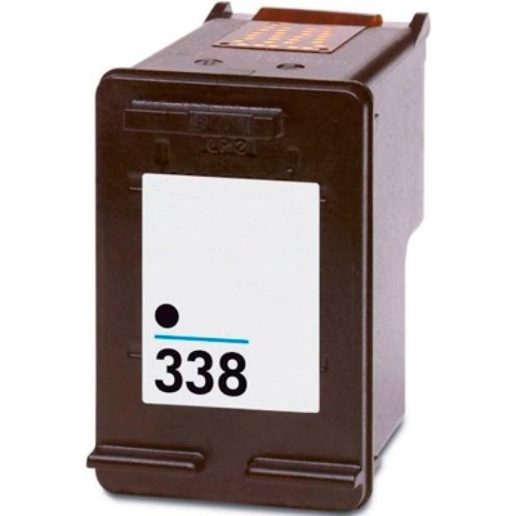 Cartouche compatible HP 338 noire