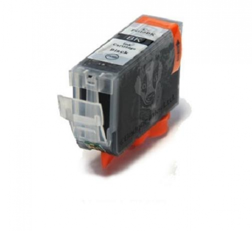 Cartouche compatible CANON PGI-525BK noire