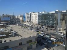 (写真3)オフィスから眺望