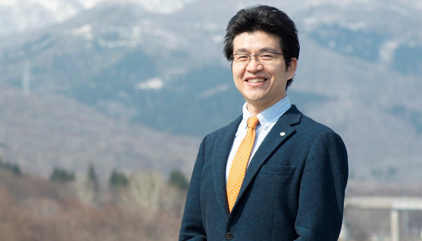 【調査研究助成】室蘭工業大学の董教授・副学長が「末松安晴賞」を受賞