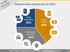 Website views statistics slide infographics powerpoint icons
