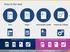 symbol form report personal data profile preferences ppt icon
