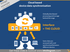 Cloud data upload download diagram PPT IT icons bundle
