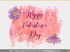 Happy Valentines Day Doodle Heart PowerPoint icons