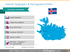 Iceland geographic and demographic profile