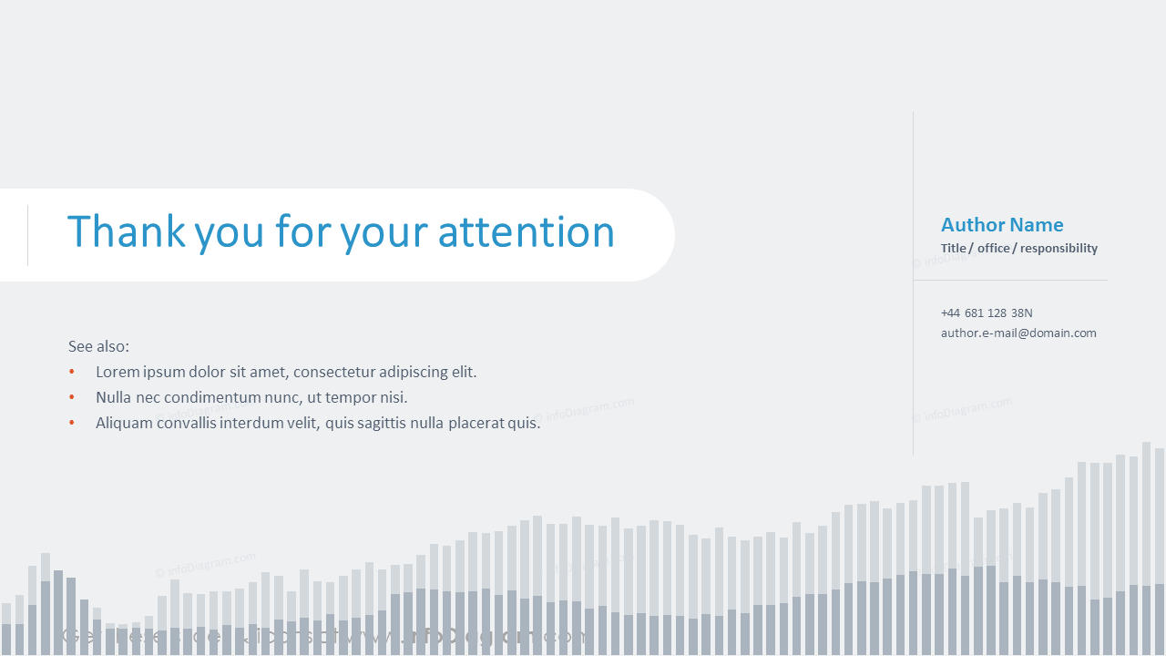 Thank for attention slide