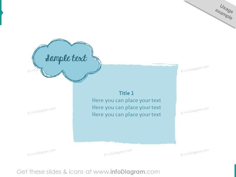 doodle-banner-ribbon-title-scribble-pencil-ppt-clipart