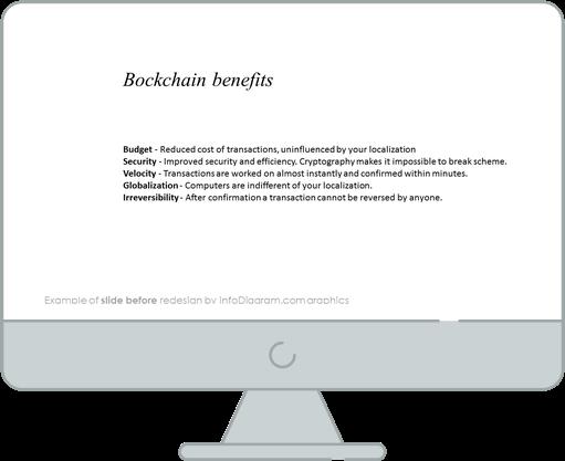 before design blockchain slide